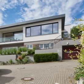 Haus B – Einfamilienwohnhaus Naurod