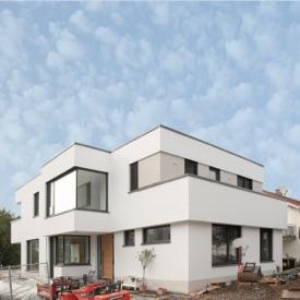 Haus Z – Einfamilienwohnhaus Hochheim am Main