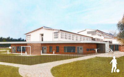 Winterhauch-Kinder-Campus als Idealzustand und als Modell für den Neckar-Odenwald-Kreis