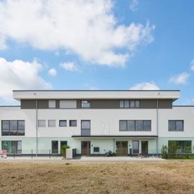 Zukunft 1 – Neubau Fachschule + Kindertagesstätte Hocheim am Main